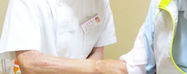 訪問医療マッサージの効果